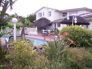 "Romantic Villa for 8 - 12 persons  ""Schoongesight"", Somerset West"