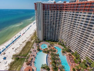 Free Tickets to Local Attractions - Great June dates available- GULF FRONT, Panama City Beach