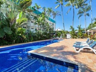 Beachfront Apartment Agincourt, Clifton Beach