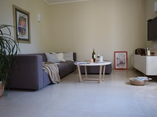 Beautiful two bedroom apartment, 120 sqm
