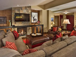 Twilight Peak - Slopeside, 4bed, sleeps 11, Steamboat Springs