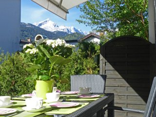 "Vacation apartment ""Wolke7"", Garmisch-Partenkirchen"