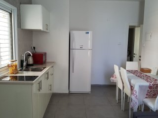 2 bedroom Masaryk apartment, Bat Yam