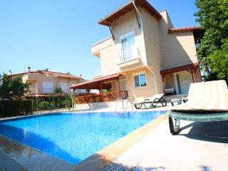 Gordon Villa Paradise, Belek