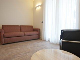 Nuovissimo appartamento bilocale in residence, Baveno
