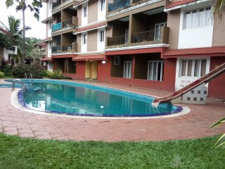 2BHK Luxurious Apartment in 4 Star Resort