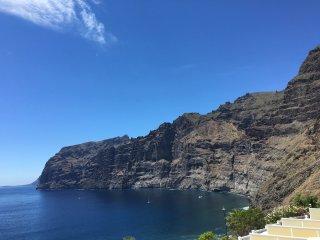 Impresionantes vistas al mar y acantilados, Acantilado de los Gigantes