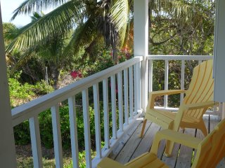 Checkers Townhouse #1, Grace Bay