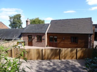 Cheese Room Cottage - wheelchair/disabled friendly