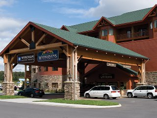 Wyndham Vacation Resorts Great Smokies Lodge, Sevierville