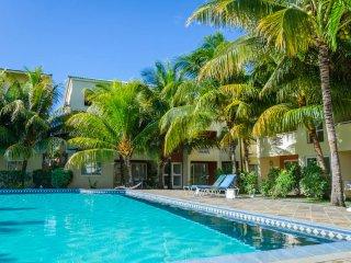 Sejour tropical A3 dans une residence avec piscine, Flic En Flac