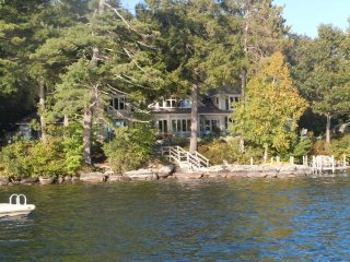 6 Bedroom Waterfront Home - Lake Winnipesaukee, NH