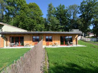 apartmany Modrinovy dum / Larch House Aparments