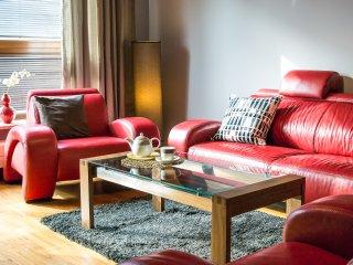 Charming apartment Wilanow, Warschau