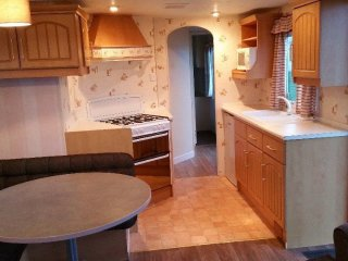 ☆6 berth static caravan ☆ g14, Clacton-on-Sea