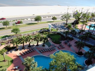 Legacy Tower 2-1108, Gulfport