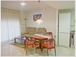 Acogedor apartamento en el Casco Histórico
