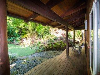 Lush Forest Retreat, Kailua-Kona