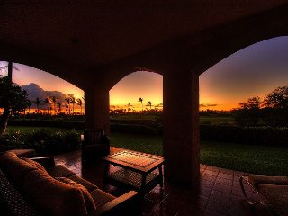 New | Rare Luxury - Single Level Shores Townhome | 2 Master Ensuites + Loft, Waikoloa