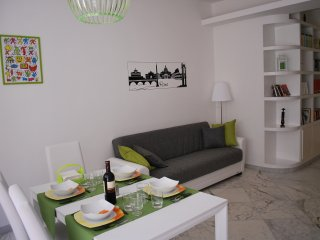 CASANOVA: A NEW HOME IN THE HEART OF ETERNAL CITY, Roma