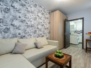 Romantic one bedroom apartment in the heart of the city