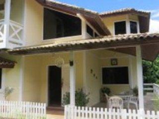 Paraíso  em Angra dos Reis, Porto Galo Casa 6 qtºs, Angra Dos Reis