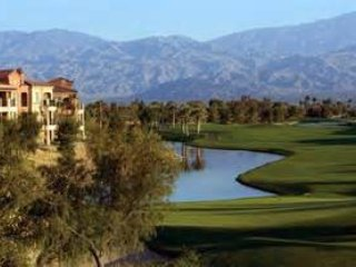 Marriott Shadow Ridge Villa, Palm Desert