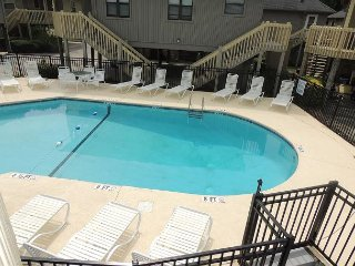 Right Beside Pool- Perfect Beach Getaway, Guest Cottage #G14  Myrtle Beach SC