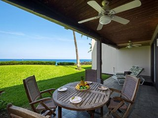 KKSR2103 DIRECT OCEANFRONT, Ground Floor, REMODELED KITCHEN IN 2017!