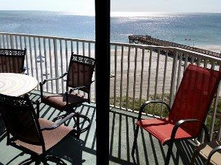 Beach Palms Condominium 409