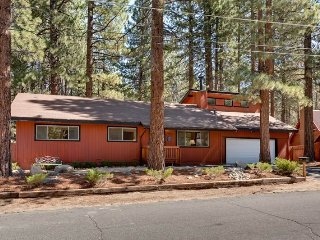 1291 Angora Close To Lake/Heavenly, South Lake Tahoe