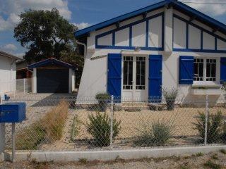 Villa de vacances à 150m de la plage, Andernos-les-Bains