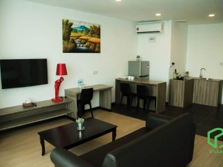 DLead Homestay Apartment