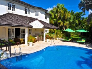 Seventh Heaven at Palm Ridge 18, Barbados - Pool, Ocean View