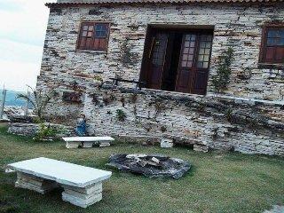 Confortável Chalé de Pedras, Sao Thome das Letras
