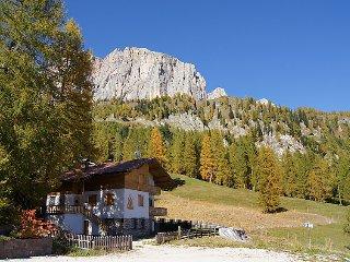 6 bedroom Villa in Corvara In Badia, Dolomites, Italy : ref 2132164, Colfosco
