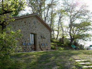 2 bedroom Villa in Sovana, Tuscany, Italy : ref 5229669
