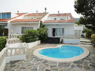 2 bedroom Villa in Llanca, Costa Brava, Spain : ref 2216910, Llançà