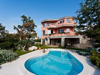 4 bedroom Villa in Rijeka, Kvarner, Croatia : ref 2218728, Kostrena