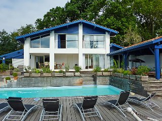 5 bedroom Villa in Saint Pierre d Irube, Basque Country, France : ref 2235256, Villefranque