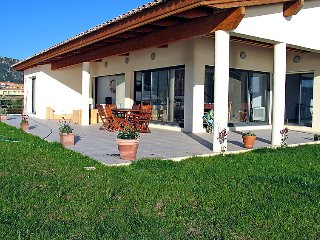 3 bedroom Villa in Sagone, Corsica, France : ref 2235290