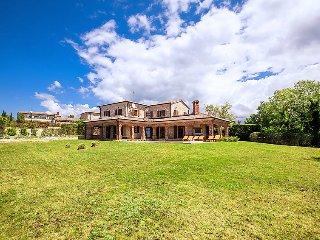 4 bedroom Villa in Porec Heraki, Istria, Croatia : ref 2236735, Sveti Lovrec