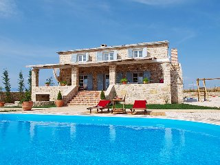 6 bedroom Villa in Zadar Sukosan, North Dalmatia, Croatia : ref 2236901, Posedarje
