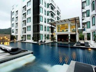 Regent - 3 bedroom Pool access, Kamala