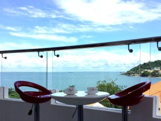 Oceanview Condo - Scenic and Quiet, Vung Tau