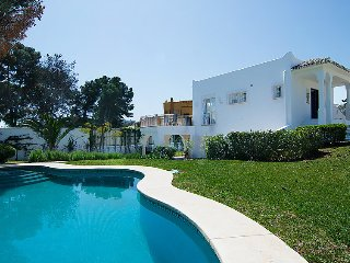 3 bedroom Villa in San Pedro, Andalusia, Spain : ref 5698584