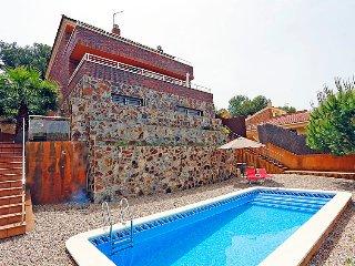4 bedroom Villa in Torredembarra, Costa Daurada, Spain : ref 2283898, Tamarit