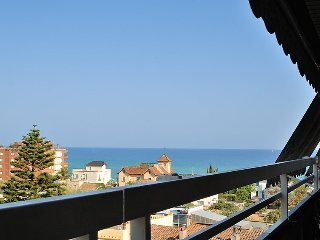 3 bedroom Apartment in Sant Vicenc de Montalt, Barcelona Costa Norte, Spain : ref 2284807, Caldes d'Estrac