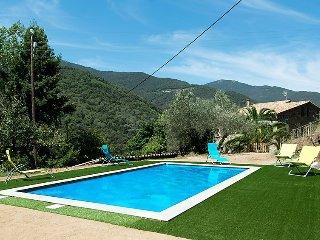 5 bedroom Villa in Sant Esteve de Palautordera, Inland Catalonia, Spain : ref 2285424, Montseny