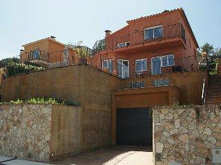 4 bedroom Villa in Blanes, Costa Brava, Spain : ref 2285945